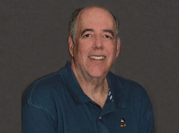 Dr. Jonathan Baumgard