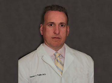 Dr. Hector J. Trujillo