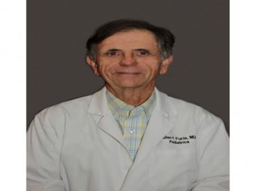 Dr. Allen Furia