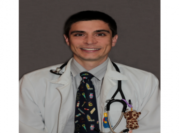 Dr. Jeffrey Kleinberg