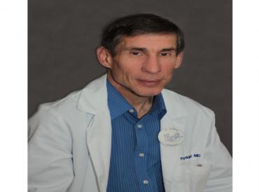 Dr. Paul Goldberg