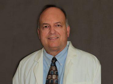 Dr. Phillip Burns