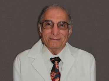 Dr. Charles E. Teebagy